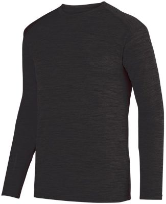Augusta Sportswear 2903 Shadow Tonal Heather Long Sleeve Tee Catalog