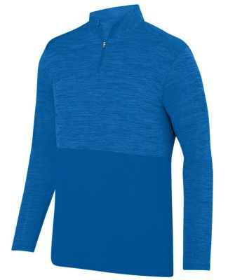 Augusta Sportswear 2908 Shadow Tonal Heather Quarter-Zip Catalog