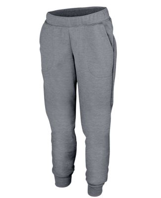 Augusta Sportswear 5564 Women's Tonal Heather Fleece Jogger Catalog