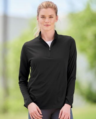 Augusta Sportswear 2787 Women's Attain Quarter-Zip Pullover Catalog