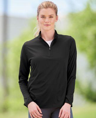Augusta Sportswear 2787 Women's Attain Quarter-Zip Pullover Catalog