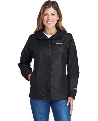 Columbia Sportswear 2436 Ladies' Arcadia™ II Jac BLACK