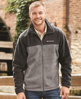 Columbia Sportswear 147667 Steens Mountain™ Full Zip 2.0 Catalog