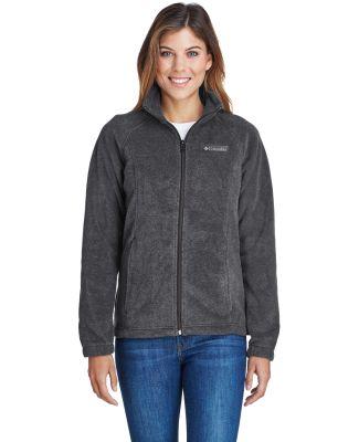 Columbia Sportswear 6439 Ladies' Benton Springs™ CHARCOAL HTHR