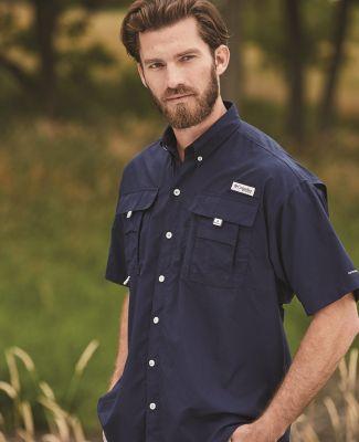 Columbia Sportswear 101165 Bahama™ II Short Sleeve Shirt Catalog