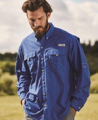 Columbia Sportswear 101162 Bahama™ II Long Sleeve Shirt Catalog