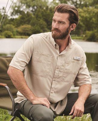 Columbia Sportswear 128705 Tamiami™ II Short-Sleeve Shirt Catalog