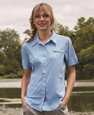 Columbia Sportswear 7277 Ladies' Tamiami™ II Short-Sleeve Shirt Catalog