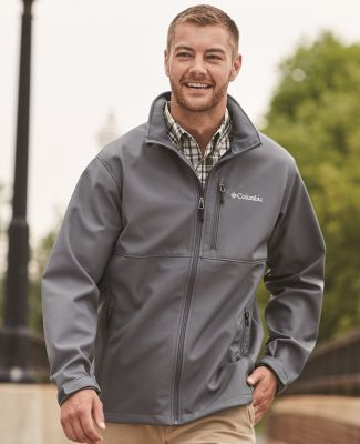 Columbia Sportswear 155653 Ascender™ Softshell Jacket Catalog