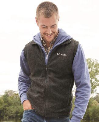 Columbia Sportswear 163926 Steens Mountain™ Fleece Vest Catalog