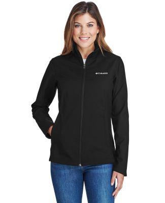 Columbia Sportswear 5343 Ladies' Kruser Ridge™ S BLACK