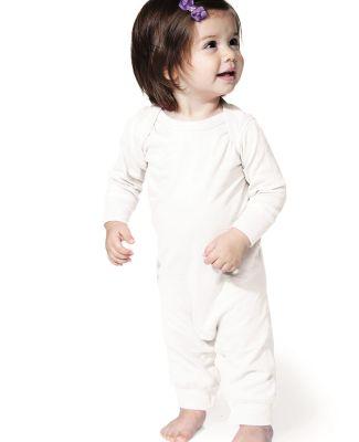 Rabbit Skins 4412 Infant Long Legged Baby Rib Bodysuit Catalog