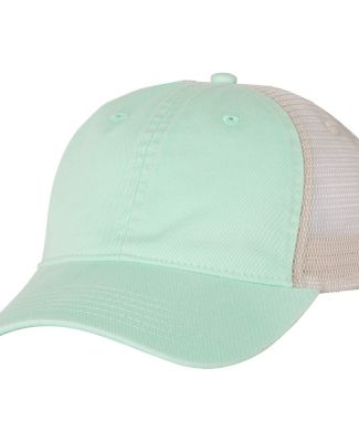 Comfort Colors 105 Unstructured Trucker Cap Catalog