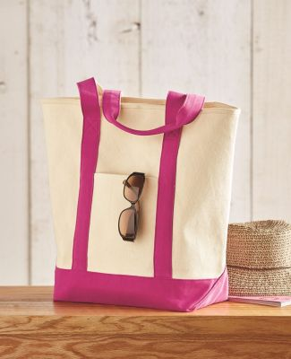 Comfort Colors C340 Canvas Heavy Tote Catalog