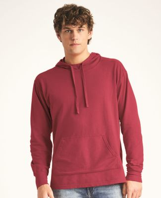 Comfort Colors 1535 French Terry Scuba Hoodie Catalog