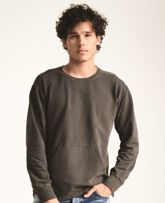 Comfort Colors 1536 French Terry Crewneck Catalog