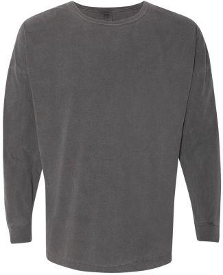 Comfort Colors 6054 Ringspun Cotton Drop Shoulder  PEPPER