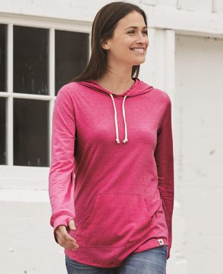 Champion Clothing AO150 Originals Women's Triblend Hooded Pullover Catalog