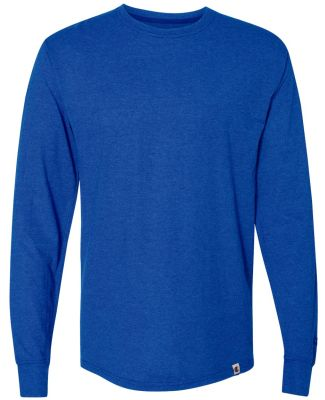 Champion Clothing AO280 Originals Soft-Wash Long S Athletic Royal Heather