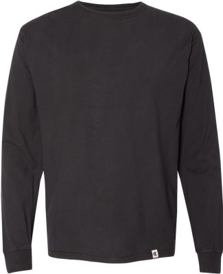 Champion Clothing AO280 Originals Soft-Wash Long S Black