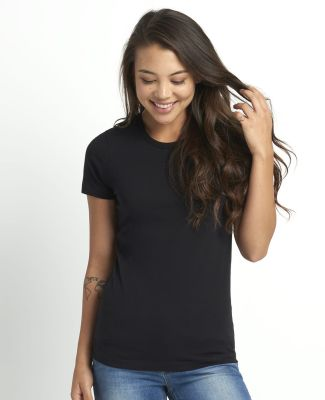 Next Level Apparel 3900A Ladies' Made in USA Boyfriend T-Shirt Catalog