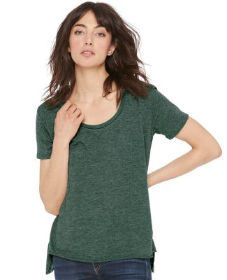 Next Level Apparel 5030 Women's Festival Droptail Tee Catalog