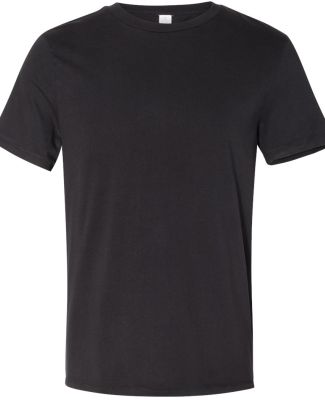 Alternative Apparel 1010 The Outsider Tee BLACK