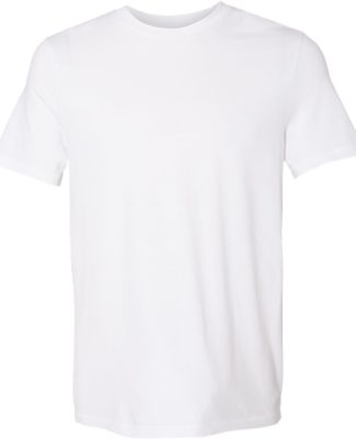 Alternative Apparel 1010 The Outsider Tee WHITE