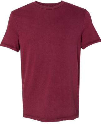 Alternative Apparel 1010 The Outsider Tee CURRANT