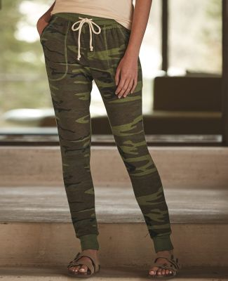 Alternative Apparel 2910 Women's Eco-Jersey™ Classic Jogger Catalog