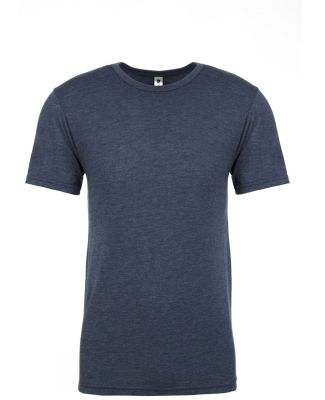 Next Level Apparel 6010A Triblend Crew INDIGO