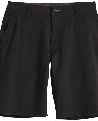 Burnside 9820 Hybrid Stretch Shorts Catalog