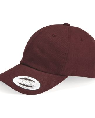 Yupoong 6245PT Peached Cotton Twill Dad Cap Catalog