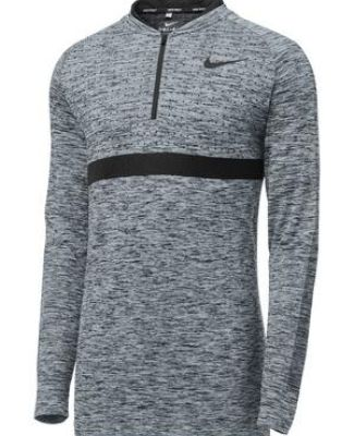 Nike 892221 NEW! Limited Edition  Seamless 1/2-Zip Cover-Up Catalog