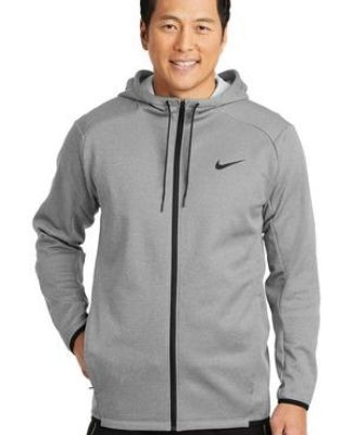 Nike AH6268  Therma-FIT Textured Fleece Full-Zip Hoodie Catalog