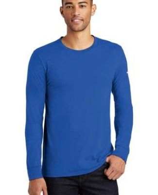 Nike BQ5232  Core Cotton Long Sleeve Tee Catalog
