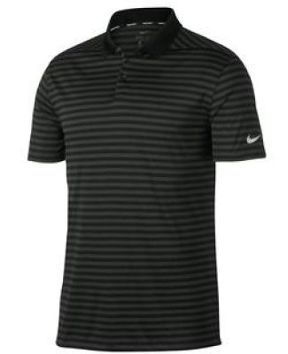 Nike 891853  Victory Striped Polo Catalog