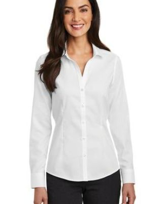 Red House RH250   Ladies Pinpoint Oxford Non-Iron Shirt Catalog