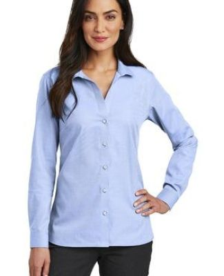 Red House RH470   Ladies Nailhead Non-Iron Shirt Catalog