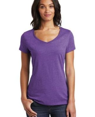 District Clothing DT6503 District ® Womenâs Very Important Tee ® V-Neck Catalog