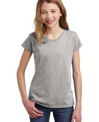 District Clothing DT6001YG District  Girls Very Important Tee Catalog