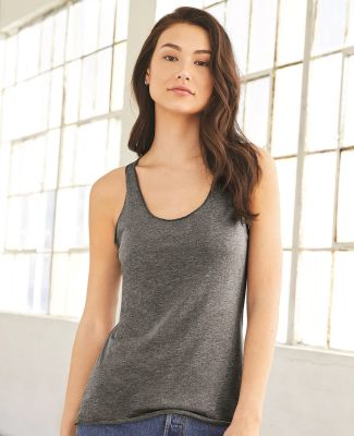 BELLA 8430 Womens Tri-blend Racerback Tank Catalog