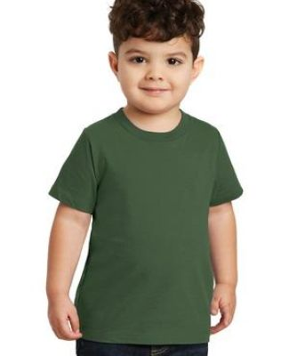 Port & Company PC450TD   Toddler Fan Favorite Tee Catalog