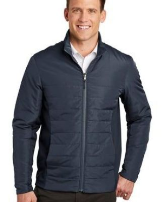Port Authority Clothing J902 Port Authority  Collective Insulated Jacket Catalog