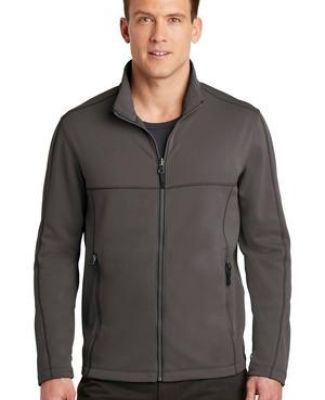 Port Authority Clothing F904 Port Authority  Collective Smooth Fleece Jacket Catalog