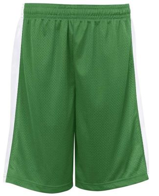 Badger Sportswear 2241 Pro Mesh Youth Challenger Shorts Catalog