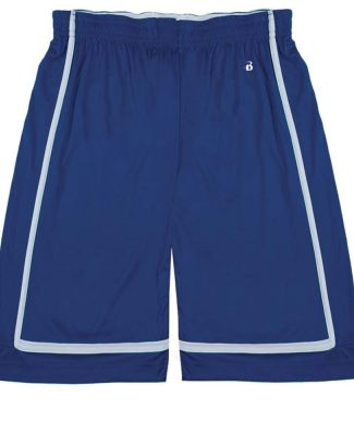 Badger Sportswear 2248 B-Core Youth B-Line Reversible Shorts Catalog