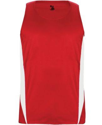 Badger Sportswear 2667 Stride Youth Singlet Catalog
