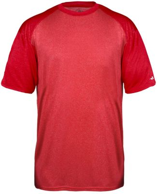 Badger Sportswear 4343 Tonal Sport Heather Tee Catalog