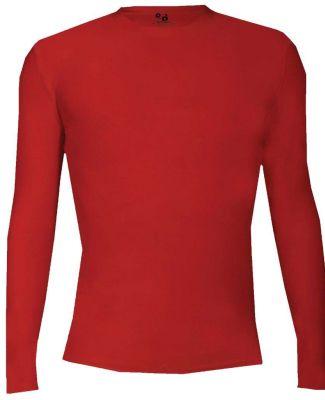 Badger Sportswear 4605 Pro-Compression Long Sleeve T-Shirt Catalog